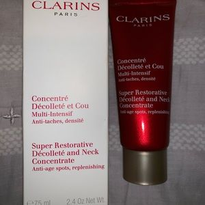 Clarins Neck Cream